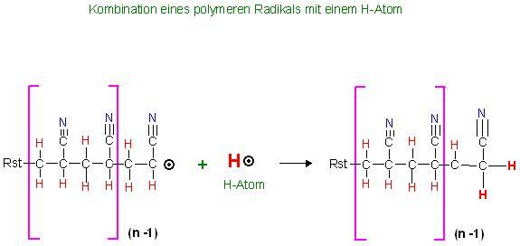 Kombination eines polymeren Radikals mit einem H-Atom Polmer. Acrylnitril.JPG